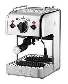 Dualit 4-in1 Espresso Machine with bonus NX adapter