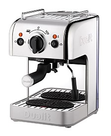Dualit 4-in1 Espresso Machine with bonus NX adapter