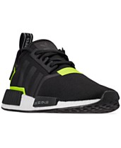 hot sale online b6708 50ea4 adidas Men s NMD R1 Casual Sneakers from Finish Line