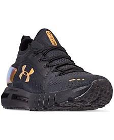 Under Armour Men s HOVR Phantom SE MD Running Sneakers from Finish Line e1ea44236e