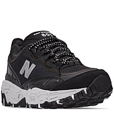 New Balance Men's 801 Trail Sneakers from Finish Line