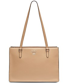 DKNY Whitney Center Zip Tote, Created for Macy's