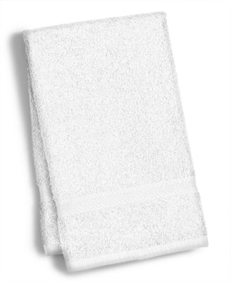 All American II Cotton Hand Towel, Created for Macy's