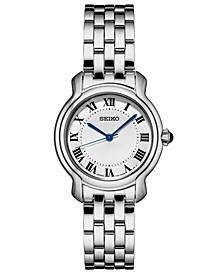 Women's Essential Stainless Steel Bracelet Watch 29mm