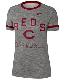 low priced 622ba 7ea4e Cincinnati Reds Shop: Jerseys, Hats, Shirts, & More - Macy's