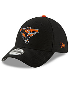 New Era Baltimore Orioles Batting Practice 39THIRTY Cap