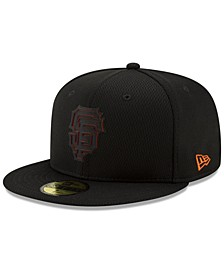 San Francisco Giants Clubhouse 59FIFTY-FITTED Cap
