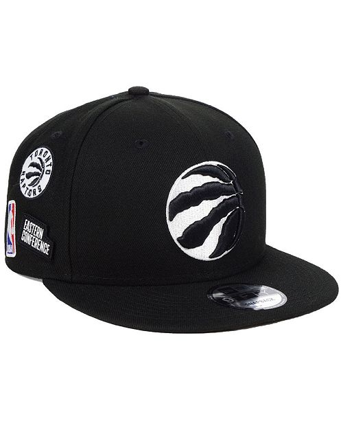 New Era Toronto Raptors Night Sky 9FIFTY Snapback Cap - Sports Fan ... 7b99d50f3184