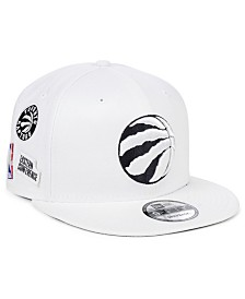 New Era Toronto Raptors Night Sky 9FIFTY Snapback Cap