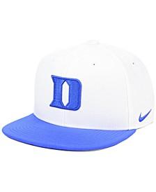 Duke Blue Devils Basic Snapback Cap