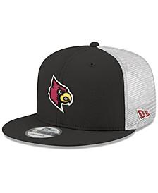 Louisville Cardinals TC Meshback Snapback Cap
