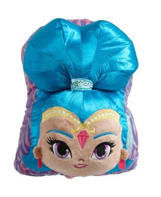 Pillow Pets Nickelodeon Shimmer and Shine-Shine Stuffed Plush Toy