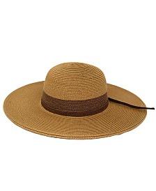 Peter Grimm Cana Wide Brim Sun Hat