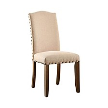 Transitional Side Chair - Set Of 2