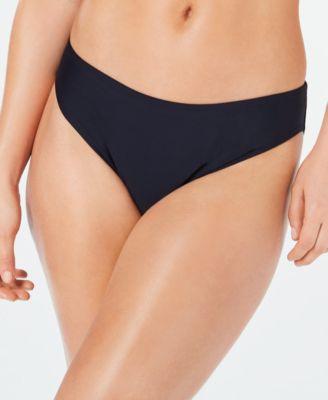 Solid Classic Bikini Bottoms