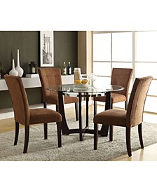 Baldwin Side Dining Chair (Set of 2)