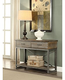 Lazarus Sideboard Buffet Server and Accent Cabinet