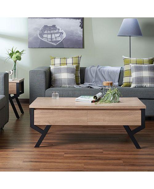 Acme Furniture Kalina Coffee Table
