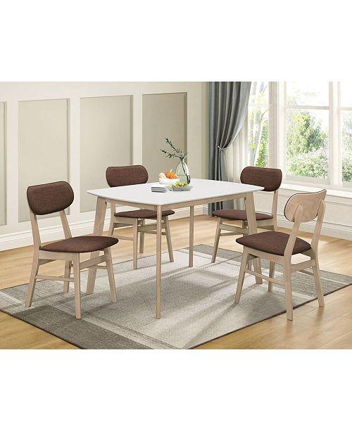 Acme Furniture Rosetta II Dining Table