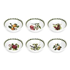 Pomona Mini Dish Assorted Set/6