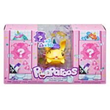 Pooparoos™ Potty Pack Figures