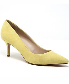 Addie Pumps