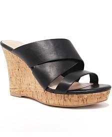 c1d67ca16d4 Steve Madden Micah Wedge Sandals & Reviews - Sandals & Flip Flops ...