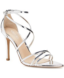 CHARLES by Charles David Trickster Strappy Sandals