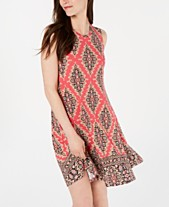 4d80087503e Swing Dresses  Shop Swing Dresses - Macy s