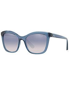 Ralph Lauren Ralph Sunglasses, RA5252 55