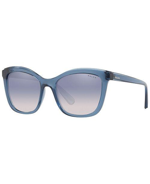 759eb33fe33d Ralph Lauren Ralph Sunglasses, RA5252 55 & Reviews - Sunglasses by ...