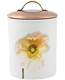 Thirstystone Congo Sunset Small Poppy Canister