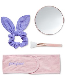 Created for Macy's 4-Pc. Mask Made In Heaven Set