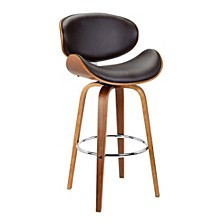 "Solvang 26"" Swivel Counter Stool, Quick Ship"