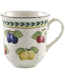 Villeroy & Boch French Garden Fleurence Jumbo Mug