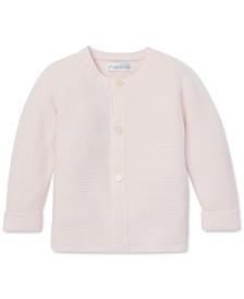 Polo Ralph Lauren Baby Combed Cotton Cardigan