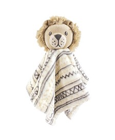 Animal Friend Plushy Security Blanket, One Size