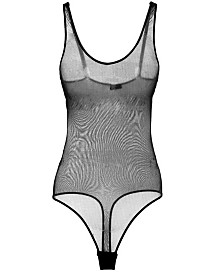 Cosabella Soire Thong Back Bodysuit, Online Only