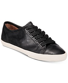 Women's Mindy Low Lace Sneakers