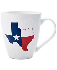 Pfaltzgraff Texas State Mug