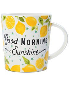 Pfaltzgraff Good Morning Sunshine Mug