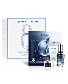 Lancôme 4-Pc. Advanced Génifique Activate & Illuminate Set