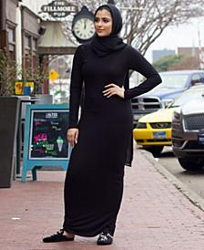 Brianna Maxi Dress
