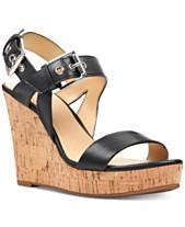 87ffe74309cd Nine West Women s Sandals and Flip Flops - Macy s