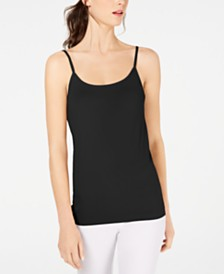 I.N.C. Seamless Camisole, Created for Macy's