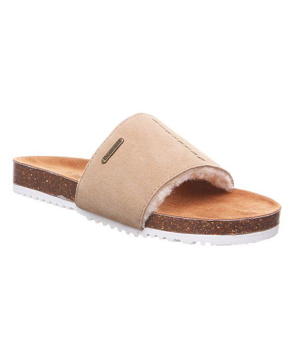 BEARPAW Women's Bettina Sandals