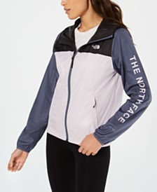 The North Face Cyclone Windbreaker Jacket