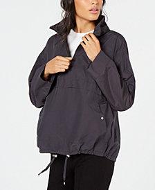 Eileen Fisher Organic Cotton Pullover Jacket, Regular & Petite