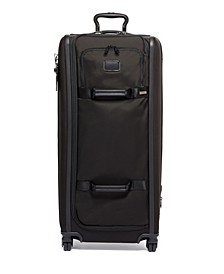 Alpha 3 Tall 4 Wheeled Duffle Packing Case