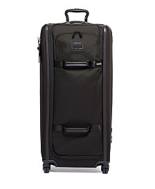 Tumi Alpha 3 Tall 4 Wheeled Duffel Packing Case